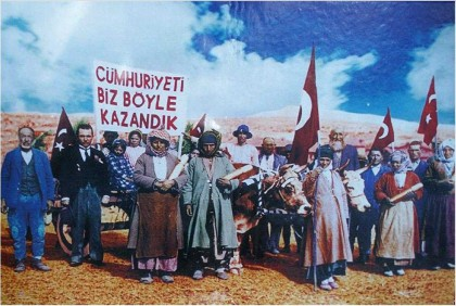 Ankara Polatlı 1930'lu yıllar