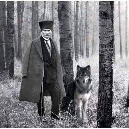 Mustafa Kemal Atatürkü seygı ve minnetle anıyoruz. Mutlu İnsanlar Ülkesi