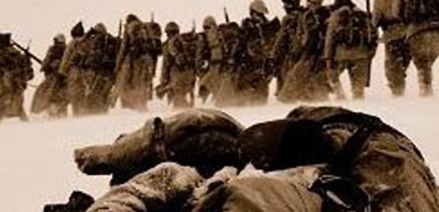 Sarıkamış Harekatı 1914