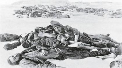 sarıkamış-harekatı_1914 - Hilya