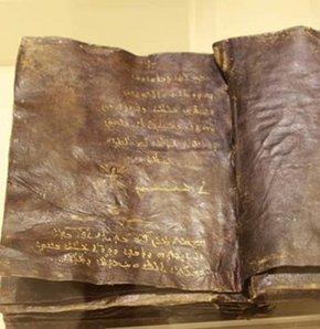 Saklanan Gerçek; Barnabas İncili