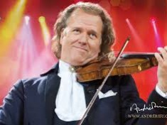 André Rieu-my way