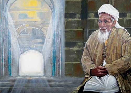 Ahir Zaman Şeyhleri - Hoca Ahmed Yesevi