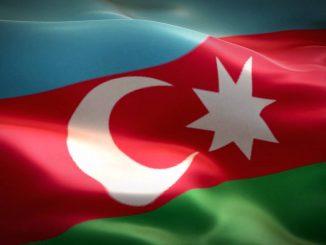 azerbaycan bayrağı, milli marşı, söz ve müziği