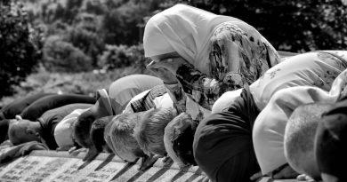 Srebrenitsa Kızı; Sümeyra