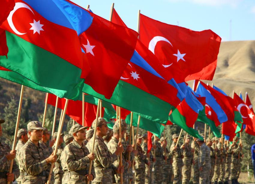 Can Azerbaycan Bağımsızlık Günün Kutlu Olsun; Azerbaycan Ordu Marşı