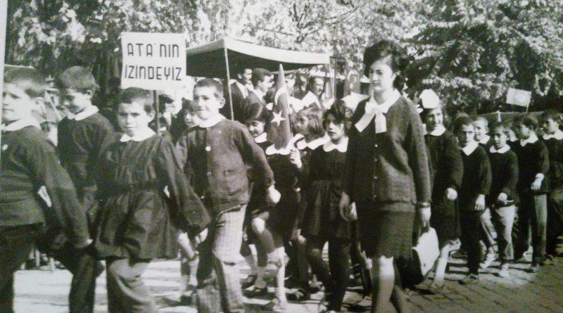 23 NİSAN 1976 KAĞIZMAN KUTLAMALARI